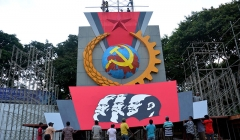 JVP may day preparation 2016 8