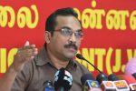 Maithri – Ranil regime attempts to sell Colombo Port – Comrade Bimal Rathnayake