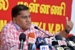 Government's tax policy is unfair – JVP opposes VAT bill