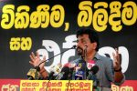 Ranil and Maithri are like property auctioneers