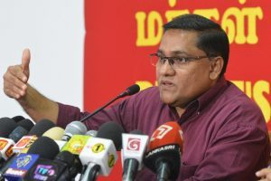 'JO' clique attempts to hide its frauds & corruption behind President's statement