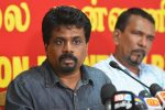 Broad Front from JVP against government's 'selling spree'