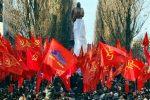 Condemn & defeat fascist regime in Ukraine