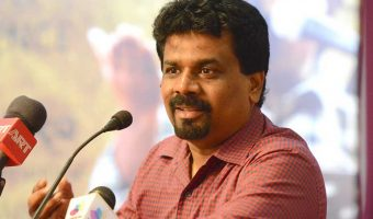 JVP asks for debate on closure of ACCS