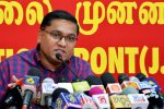 Govt. closed down Ant- Corruption Secretariat to protect old & new thieves