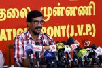 JVP will take to the streets with the people if election is postponed undemocratically