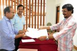 JVP nomination papers signed