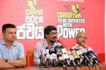 Ranil-Maithri-Mahinda clique that took steps to break up state service has no right to ask for votes from state employees