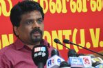 Ranil-Maithri regime has been rejected & defeated wicked force has been allowed to raise its ugly head again