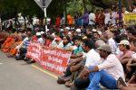 """""""Despise communalism' – Sathyagraha in Colombo"""