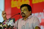 JVP will bring amendment to abolish executive presidency