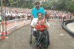 Comrade Ranjith Kularatna was an ideal of determination & sacrifice