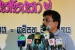 We're prepared for a broad dialogue on '20' – Comrade Anura Dissanayaka