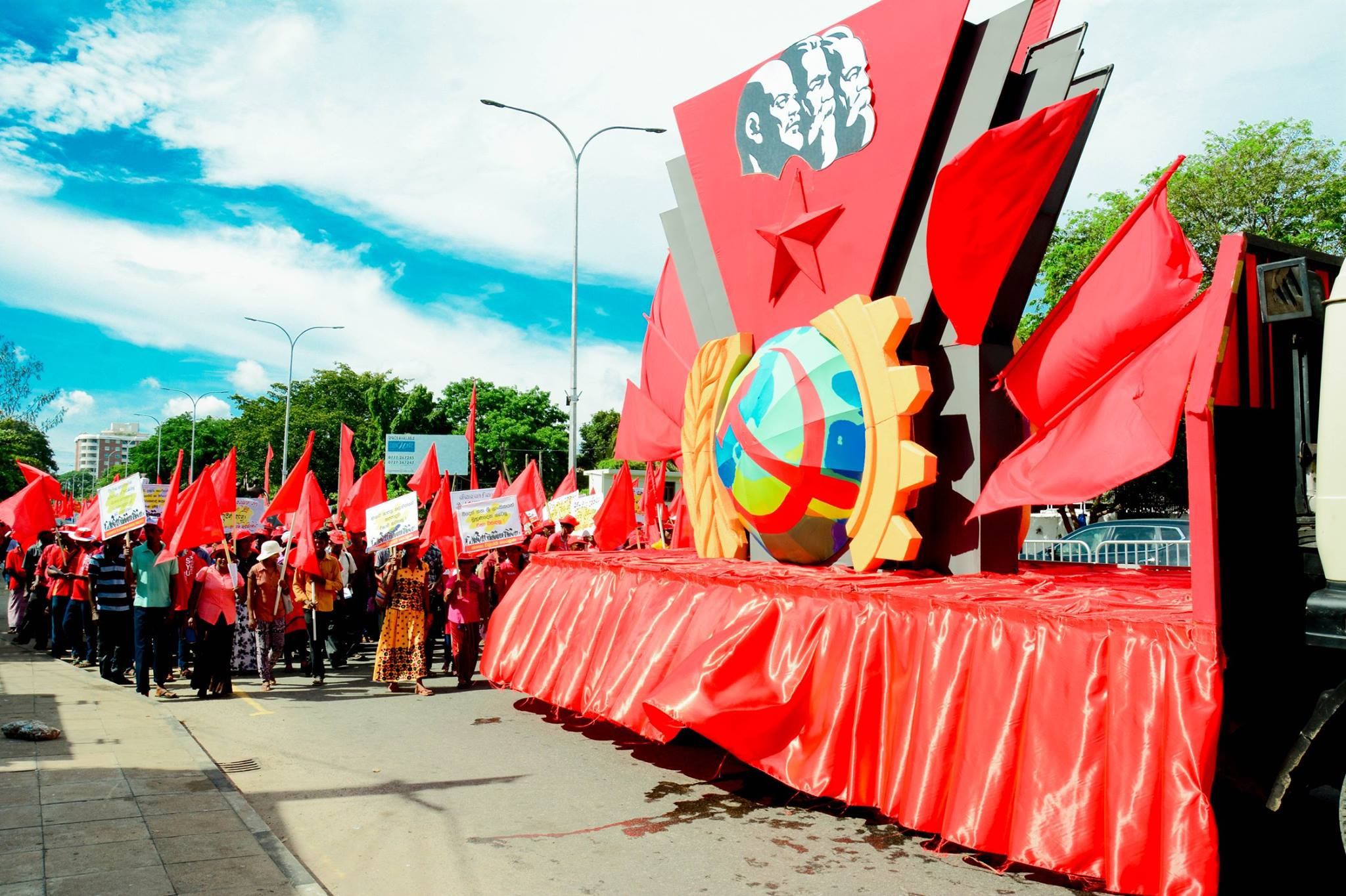 JVP-MAY-DAY-9i