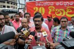 '20' aims to hand over arbitrary powers of presidency to Parliament & cabinet
