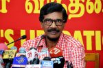 If fuel prices could be increased according to a formula, a formula should be introduced to increase people's income – JVP tells Govt.