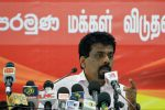 Come for debate without uttering nonsense – JVP Leader challenges retired. President