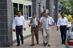 JVP Councilors complain to Attorney General regarding illegal positions in Western PC