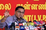 JVP opposes the attempt to increase MPs salaries