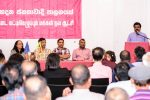 Anura addresses Sri Lankans in Austria