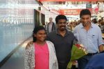 JVP Leader warmly welcomed in Vienna