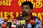JVP will support any motion brought to defeat Mahinda-Maithri political conspiracy