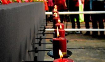 'November Heroes' commemorated